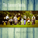Spencer Family Album Cover(1)