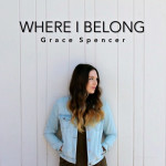 Grace Where I Belong Outside Cover